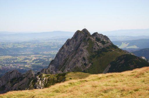 Radreise nach Polen in die Hohe Tatra Vanlife und Naturliebe pur